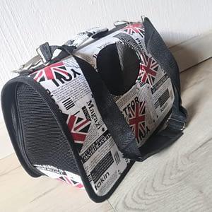 Chinchilla Large Carry Bag