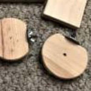3-Piece Pebble Ledge Set