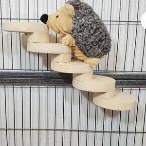 Pebble Ladder