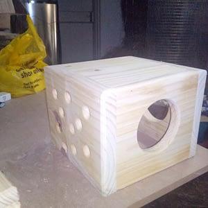 Swiss Nesting Mini Box
