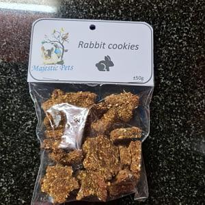Rabbit Homemade Treats