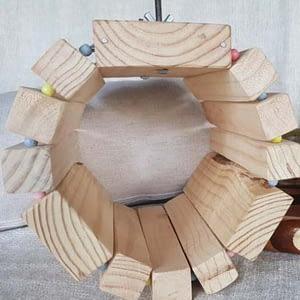 Standard Barrel